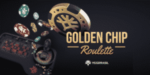 Yggdrasil - Golden Chip Roulette