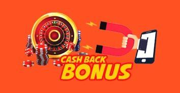 Cashback-Bonuses