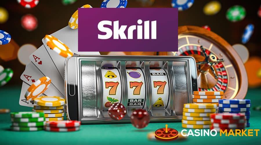 Online Casino Skrill