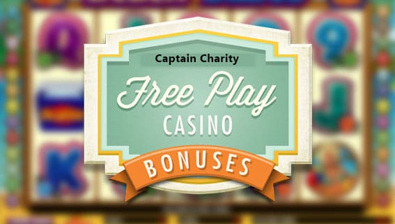 Free Play Bonuses