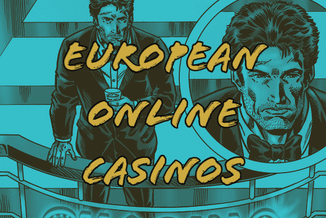 Eu Online Casino