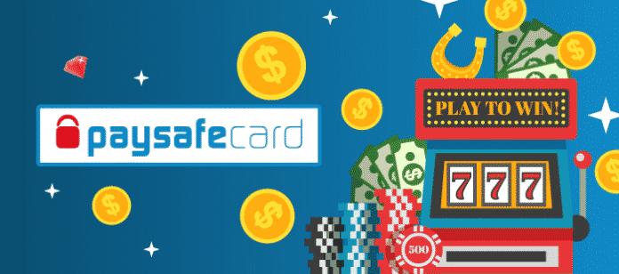 Paysafecard Lastschrift Ohne Online Banking