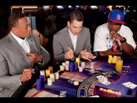 50 cent gambling